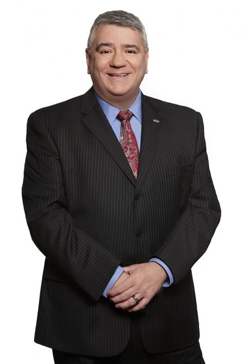 James R. Miron