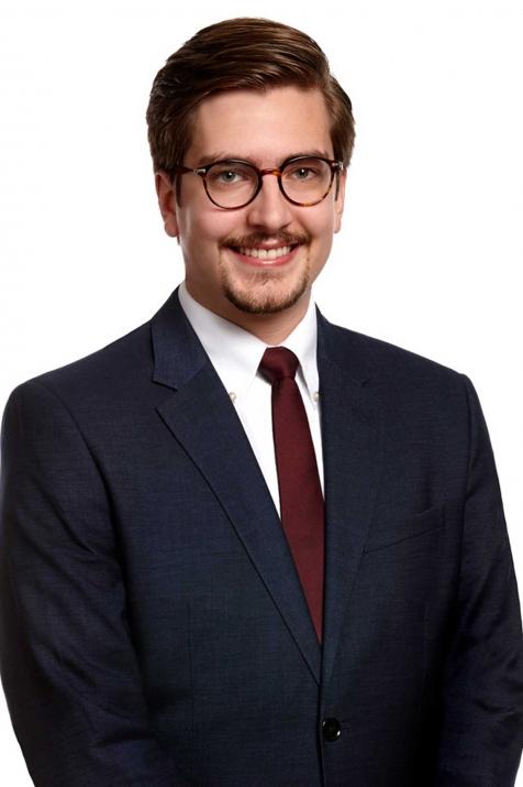 Daniel A. Byrd